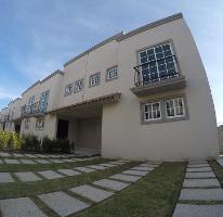Foto de casa en venta en  , el calvario la merced, lerma, méxico, 2768292 No. 01