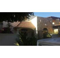 Foto de casa en venta en, el camino real, la paz, baja california sur, 1896874 no 01