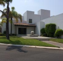 Foto de casa en condominio en renta en el campanario 0, el campanario, querétaro, querétaro, 2651963 No. 01