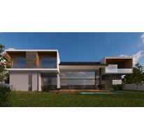 Foto de casa en condominio en venta en el campanario 0, el campanario, querétaro, querétaro, 2760356 No. 01