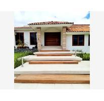 Foto de casa en venta en  0, el campanario, querétaro, querétaro, 2840404 No. 01