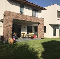 Foto de casa en venta en el campanario , el campanario, querétaro, querétaro, 4475233 No. 01