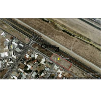 Foto de terreno comercial en venta en  , el campanario iv siglos, juárez, chihuahua, 2599184 No. 01