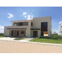 Foto de casa en venta en, el campanario, querétaro, querétaro, 1389657 no 01