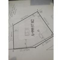 Foto de terreno habitacional en venta en, el campanario, san juan del río, querétaro, 1637714 no 01