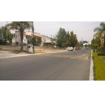 Foto de terreno habitacional en venta en  , el campanario, querétaro, querétaro, 1769916 No. 01