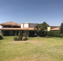 Foto de casa en venta en  , el campanario, querétaro, querétaro, 2446627 No. 01