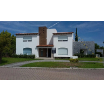 Foto de casa en renta en  , el campanario, querétaro, querétaro, 2513061 No. 01