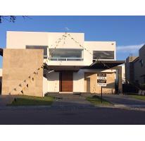 Foto de casa en venta en  , el campanario, querétaro, querétaro, 2592985 No. 01