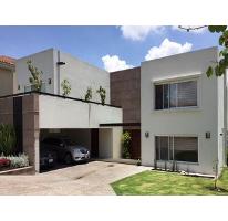 Foto de casa en venta en  , el campanario, querétaro, querétaro, 2627870 No. 01