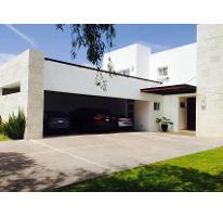 Foto de casa en venta en  , el campanario, querétaro, querétaro, 2637414 No. 02