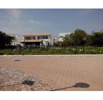 Foto de terreno habitacional en venta en  , el campanario, querétaro, querétaro, 2637893 No. 01