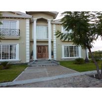 Foto de casa en venta en  , el campanario, querétaro, querétaro, 2642385 No. 01