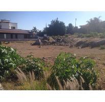 Foto de terreno habitacional en venta en  , el campanario, querétaro, querétaro, 2749843 No. 01