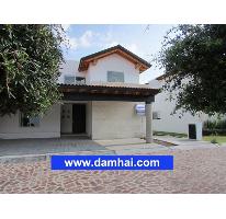 Foto de casa en venta en  , el campanario, querétaro, querétaro, 2789387 No. 01