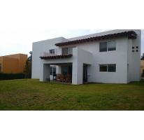 Foto de casa en renta en  , el campanario, querétaro, querétaro, 2790785 No. 01