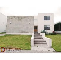 Foto de casa en renta en  , el campanario, querétaro, querétaro, 2793643 No. 01