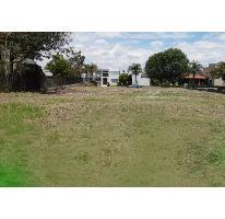 Foto de terreno habitacional en venta en  , el campanario, querétaro, querétaro, 2890094 No. 01