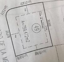 Foto de terreno habitacional en venta en  , el campanario, querétaro, querétaro, 3810892 No. 01