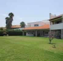 Foto de casa en venta en  , el campanario, querétaro, querétaro, 0 No. 01