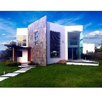 Foto de casa en venta en  , el campanario, querétaro, querétaro, 585398 No. 01