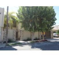 Foto de casa en venta en  , el campestre, gómez palacio, durango, 2510752 No. 01