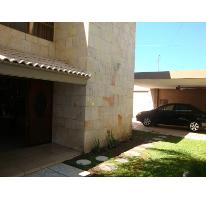 Foto de casa en venta en  , el campestre, gómez palacio, durango, 2689369 No. 01