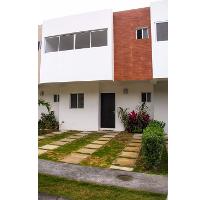 Foto de casa en venta en  , el cantil, solidaridad, quintana roo, 2366866 No. 01