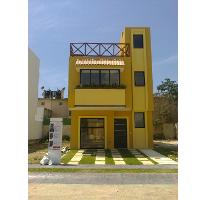 Foto de casa en venta en  , el cantil, solidaridad, quintana roo, 2590790 No. 01