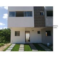 Foto de casa en venta en  , el cantil, solidaridad, quintana roo, 2616115 No. 01