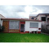 Foto de casa en venta en  , el capulín, yautepec, morelos, 2822264 No. 01