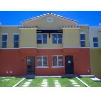 Foto de casa en renta en  , el carmen, el marqués, querétaro, 2907963 No. 01