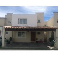 Foto de casa en renta en  , el castaño, metepec, méxico, 1084367 No. 01