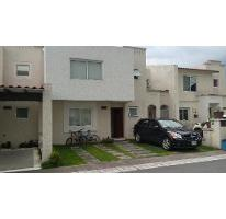 Foto de casa en venta en  , el castaño, metepec, méxico, 2343406 No. 01
