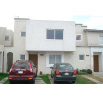 Foto de casa en renta en  , el castaño, metepec, méxico, 2481836 No. 01