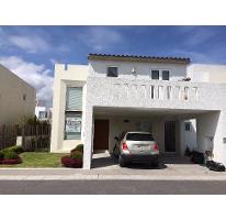 Foto de casa en renta en  , el castaño, metepec, méxico, 2607045 No. 01