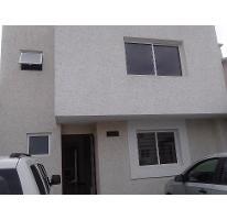 Foto de casa en renta en  , el castaño, metepec, méxico, 2635224 No. 01