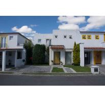 Foto de casa en venta en  , el castaño, metepec, méxico, 2641949 No. 01
