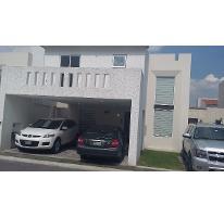 Foto de casa en renta en  , el castaño, metepec, méxico, 2720909 No. 01