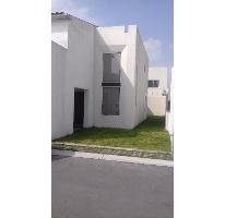 Foto de casa en venta en  , el castaño, metepec, méxico, 2789403 No. 01