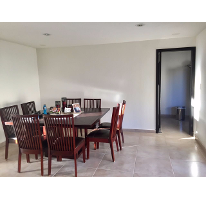 Foto de casa en venta en  , el castaño, metepec, méxico, 2836453 No. 01