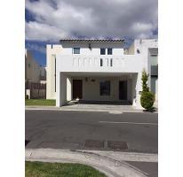 Foto de casa en venta en  , el castaño, metepec, méxico, 2874391 No. 01