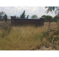 Foto de terreno habitacional en venta en  , el castillo, cadereyta jiménez, nuevo león, 2622964 No. 01