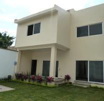 Foto de casa en venta en  , el castillo, jiutepec, morelos, 1209709 No. 01