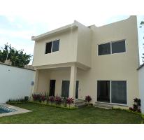 Foto de casa en venta en, el castillo, jiutepec, morelos, 1209709 no 01