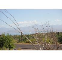 Foto de terreno habitacional en venta en  , el centenario, la paz, baja california sur, 1137959 No. 01