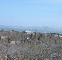 Foto de terreno habitacional en venta en  , el centenario, la paz, baja california sur, 1440359 No. 01