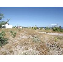 Foto de terreno habitacional en venta en  , el centenario, la paz, baja california sur, 2631710 No. 01