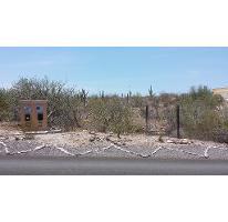 Foto de terreno habitacional en venta en  , el centenario, la paz, baja california sur, 2719425 No. 01