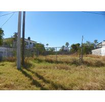 Foto de terreno habitacional en venta en  , el centenario, la paz, baja california sur, 2743807 No. 01